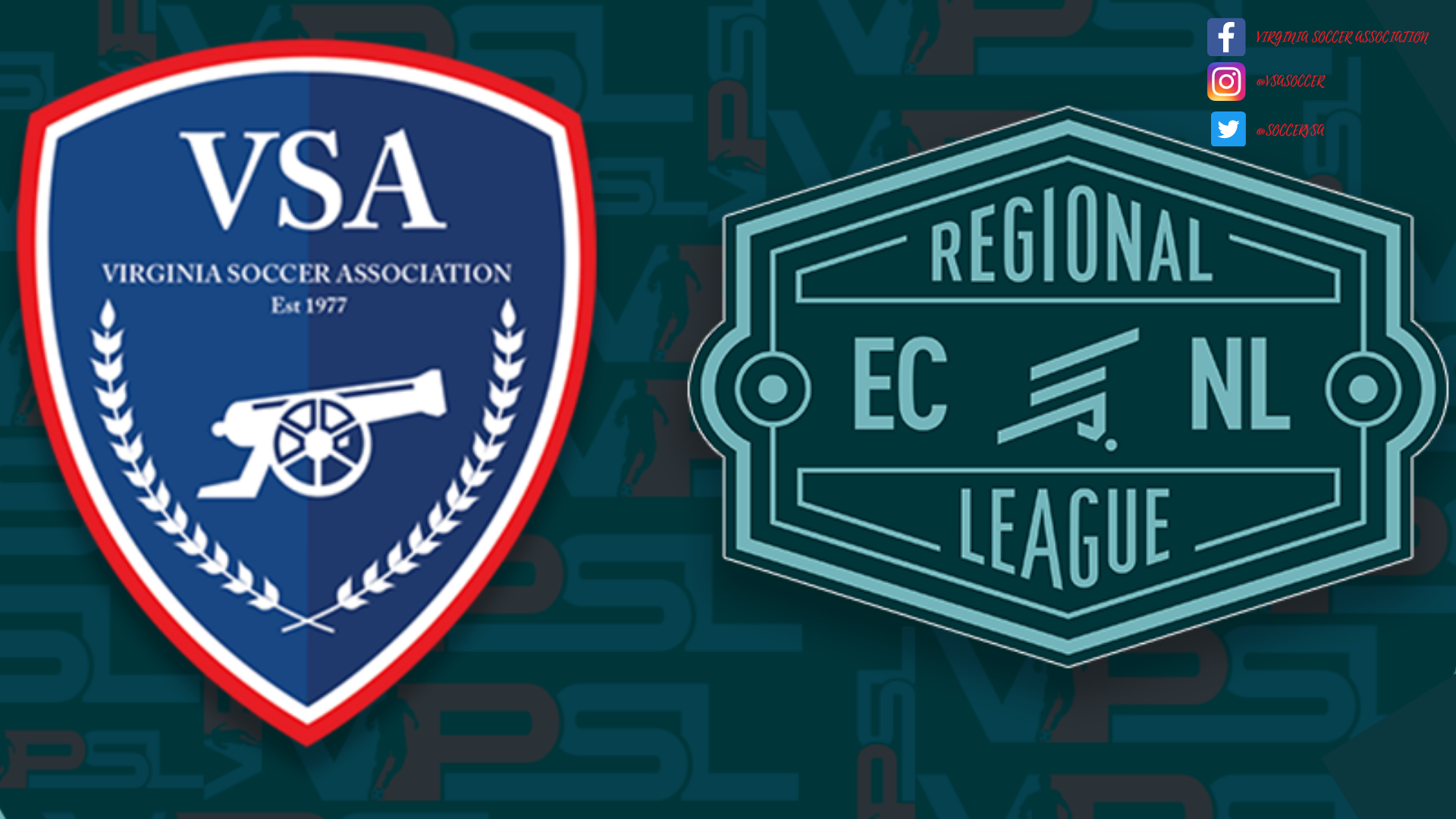 ECNL Boys Partners with VPSL for Regional League in 2021-22 Season