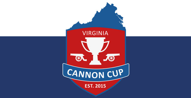The Virginia Cannon Cup Story