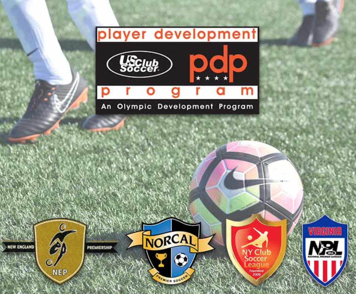 VSA Sends Six Players To Inaugural PDP Competition in NJ