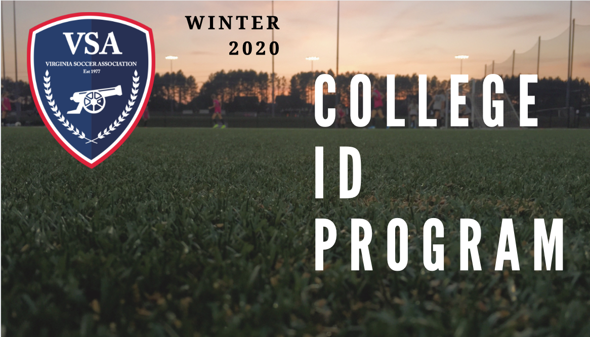 College ID Program - Winter 2019